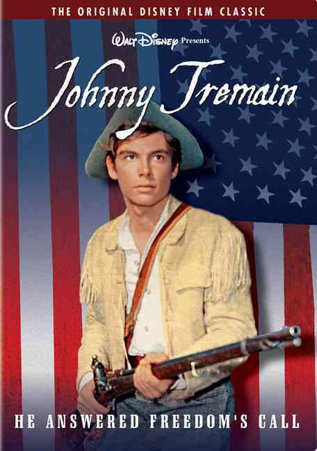 JOHNNY TREMAIN BY STALMASATER,HAL (DVD)