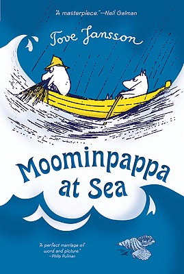 Moominpappa at Sea By Jansson, Tove/ Hart, Kingsley (TRN)